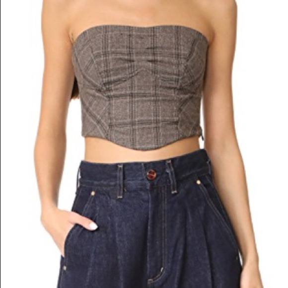 Free People Tops - Free People Out West top